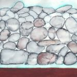 Stenene 1 juni 016