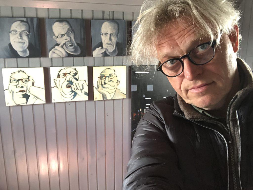 Niels Rahbæk