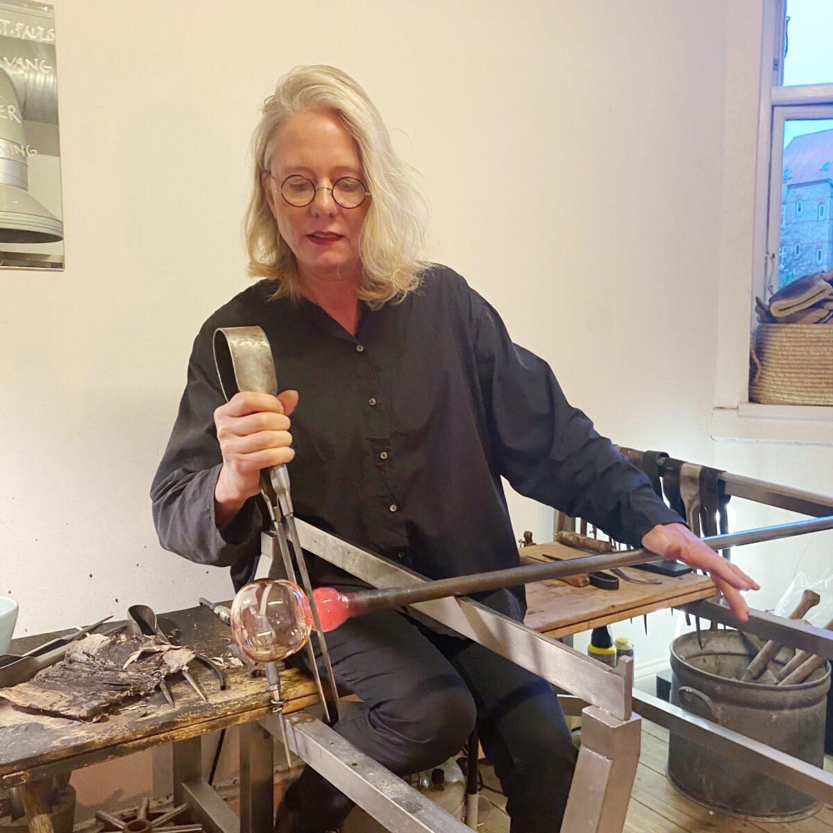 Rikke Stenholt